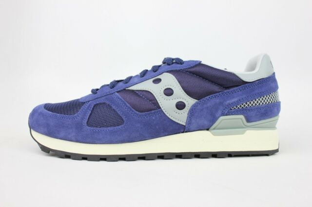 info for 23e17 dcff1 SAUCONY SHADOW ORIGINAL VINTAGE NAVY BLUE GREY OFF WHITE MENS SNEAKERS  S70424-3