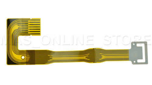 S//O 10 KENWOOD KDC-X759 KDC-X817 KDC-X859 KDC-X917 KRC-535 KRC-609 FLEX CABLE
