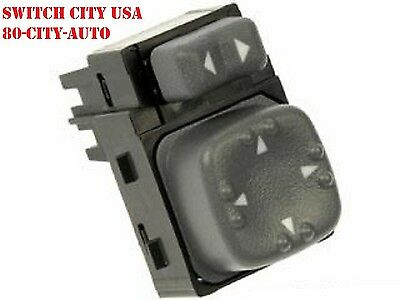 OEM Jimmy Blazer Bravada S10 Sonoma Headlight Fog Light Dimmer Switch 15676836