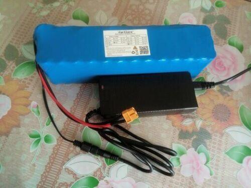48V 10Ah ebike battery 1000w pack high power charger Lithium 48V 28Ah ebike