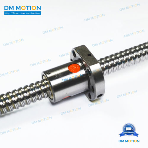 SFU1605 RM1605 250mm Rolled Ball screw with end machining for BK//BF12 standard