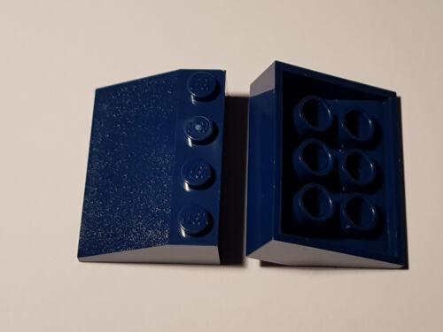 Slope Dark Blue LEGO ® 2 x 3297 Dachstein 33 ° 3 x 4 BLU SCURO 6036241 #ac17