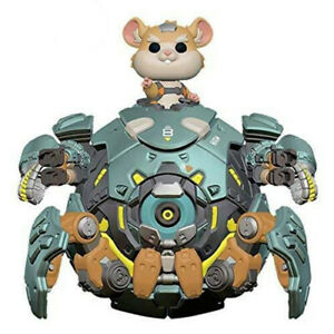 Overwatch-Wrecking-Ball-Designed-6-inch-High-Quality-Stylized-Pop-Vinyl-Figure