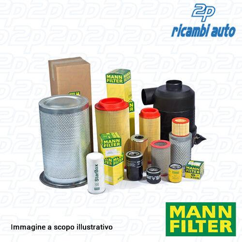 1 MANN-FILTER WK8109 Filtro carburante