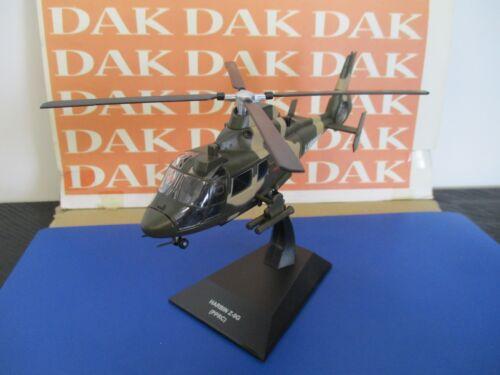 Die cast 1//72 Modellino Elicottero Helicopter Harbin Z-9G China