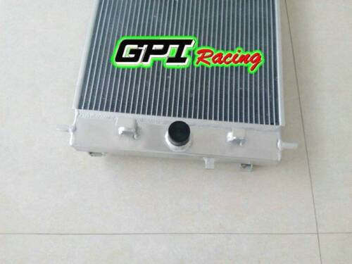 2005-2010 06 07 08 09  Chevrolet Cobalt SS 2.0L L4 performance aluminum radiator