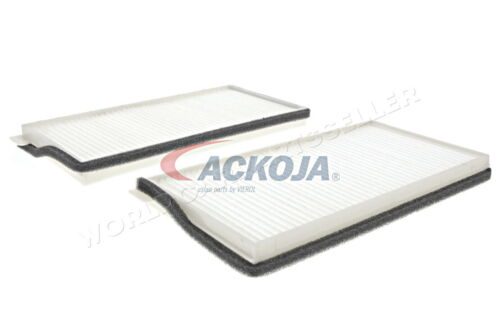 New Cabin Air Filter Fits SUBARU Forester Impreza Hatchback X7288FG000