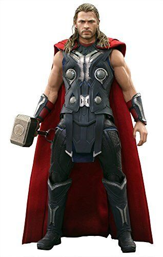 Hot Toys Movie Masterpiece Marvel Avengers Age of Ultron Thor 1 6 Action Figure
