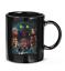 thumbnail 1 - Pet Sematary Horror Gifts for Men Women Ceramic Black Tea Cup Coffee Mug