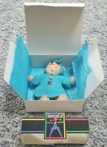 BRAND-NEW-AMERICAN-GIRL-TEDDY-BEAR-MINI-MISS-AG-IN-BOX-RETIRED-Pleasant-Co-Doll
