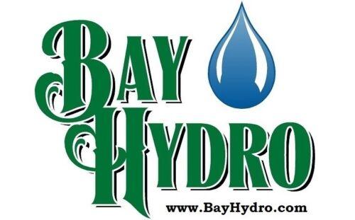 "4 Pack HydroFarm 10/"" Wide Lip Mesh Bucket Lid Basket SAVE $$ W// BAY HYDRO $$"