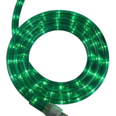 Green Undercabinet Rope Light