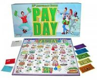 Pay Day Board Game (editions May Vary), New, Free Shipping on sale