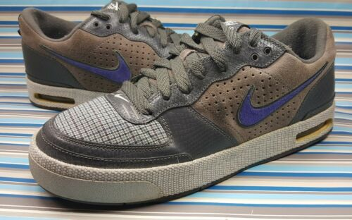 new product 80047 6d765 para A Tama 251 10 Air Sneakers Zapatos hombre Nike Captivate o Skate  314336 HagRnq