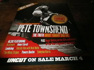 PETE-TOWSHEND-Publicidad-revista-Anuncio-SIN-CORTAR-UK