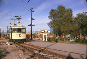 1973-Trolley-171-Alpine-Dr-Stop-Original-35mm-Trolley-Slide