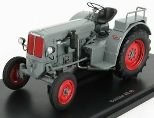 AUTOCULT 1/32 SCHLUETER   ASTRA 45 TRACTOR GERMANY 1960   GREY