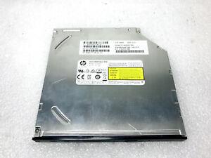 HP DVD+//-RW and CD-RW Drive