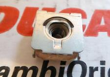 2003-2006 Ducati 749 999 silencer exhaust quik fastening nut 6mm X 1.0 74640071A