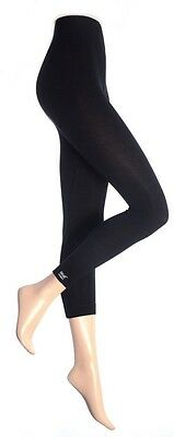 HEAT HOLDERS Femme Coton sous Vetement Thermique Pantalon