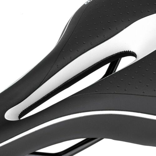 Streamlined Bicycle Seat Cover Cushion Bike Saddle Comfort Soft Pad MTB Cycling//