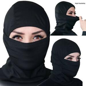 Image is loading Balaclava-Ski-Mask-Winter-Windproof-Soft-Cover-Face- f2a16291504