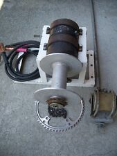 RADIO CONTROL RC F3B GLIDER LAUNCH WINCH - SAILPLANE / THERMAL GLIDER