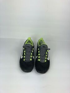 sports shoes 97654 238fd Image is loading nike-free-trainer-5-0-Men-s-Sz-