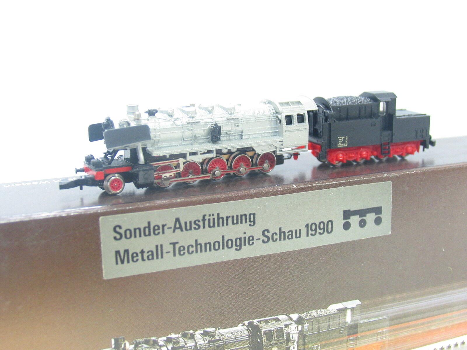 8884 locomotiva BR 50 kab. dB della tecnologia ARGENTO GUARDA 1990 md288