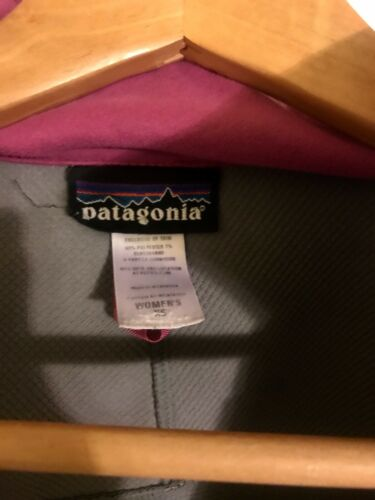 Patagonia Giacca Patagonia donna piccola donna taglia taglia Giacca piccola Patagonia taglia Giacca donna wfxWapqXt