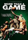 More Than a Game With Lebron James DVD Region 1 031398118442