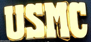 USMC-Marine-Corps-Solid-Brass-Belt-Buckle-Insignia-USMC