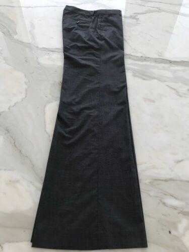 Cotton Silk Størrelse Flat Model Front Blend Teori 70574230 Grå 6 Emery Bukser qHwvEnA6n