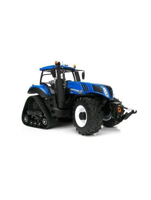MERGE MODELS MODELLINO TRATTORE NEW HOLLAND T8.435 SMART TRAX SCALA 1 32
