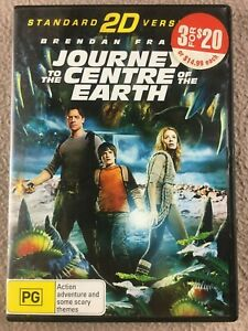 Journey-To-The-Centre-Of-The-Earth-DVD-REGION-4