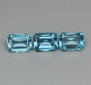 Topacio-London-Blue-5-53ct-vvs-octagonal-calibrados-natural-de-Brasil