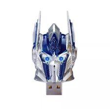 Transformers Optimus Prime BumbleBee USB Flash Drives Cute Gift 32G memory stick