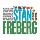 The Best of Stan Freberg by Stan Freberg (CD, Jul-2013, Capitol)