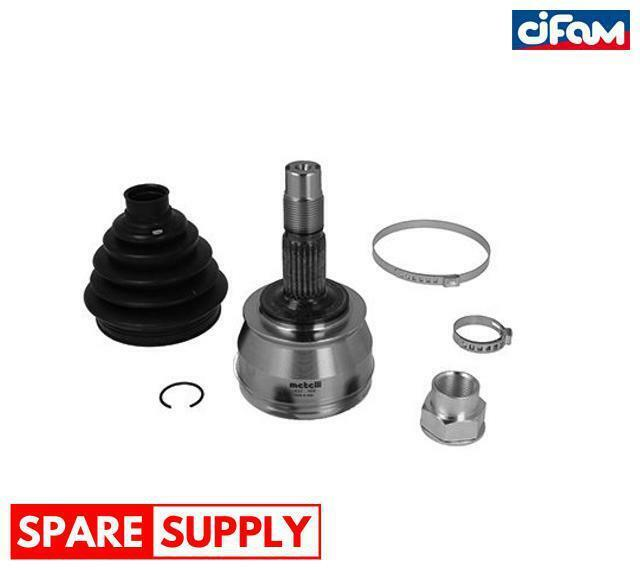 JOINT KIT, DRIVE SHAFT FOR ALFA ROMEO CITROËN FIAT CIFAM 607-637