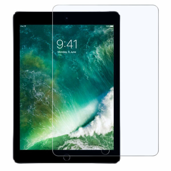 Brand New Tempered Glass For Apple iPad Pro 10.5' Tempered Glass Fast Shipping