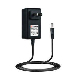 AC-DC Adapter for Fellowes 36083 A57-013-15Z01 A57-012-15Z PS30//50 36134 Charger