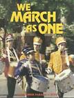 We March as One - Lag B'Omer 5747: A Photographic Journal of the Lag Bomer Parade - 5747/1987 by Jacob J Hecht (Paperback / softback, 1987)
