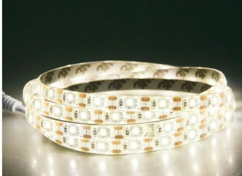 LED Motion Sensor Waterproof Light Belt 60 LEDS//M