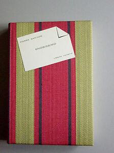 Snobissimo-ou-Le-desir-de-Paraitre-P-Daninos-Hachette-1964-Ed-Speciale-4355