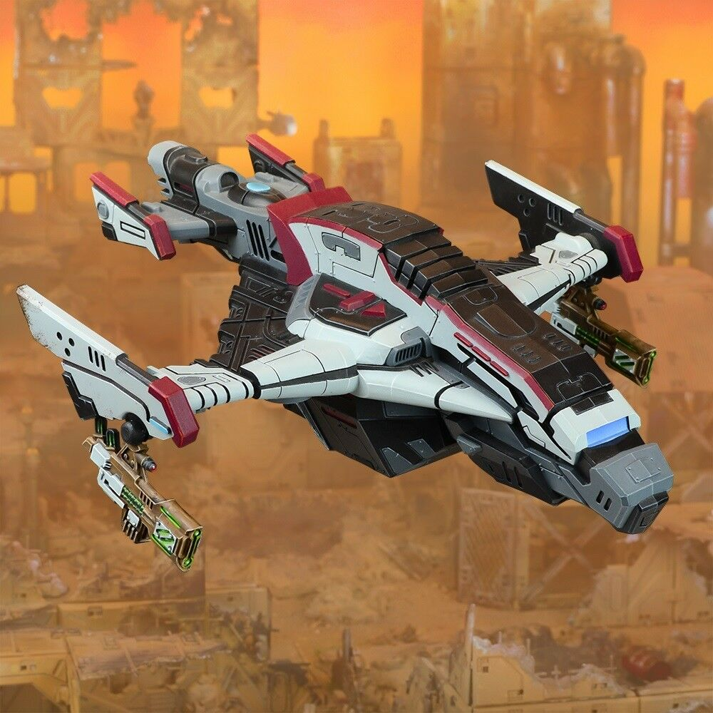 ARBITER INTERCEPTOR - DEADZONE - MANTIC - WARPATH