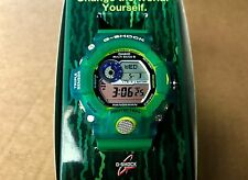 Casio G-Shock Rangeman GW9401KJ-3JR Love The Sea and The Earth Solar Rare Watch