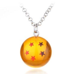 Anime-Dragon-Ball-Z-Collier-Artificielle-Cristal-Pendentif-Cosplay-Boy-Gril-5-etoiles