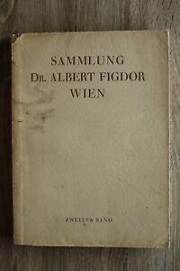 Auktion-Katalog-1930-Sammlung-Albert-Figdor-Wien-2-Teil-Paul-Cassirer-Artaria