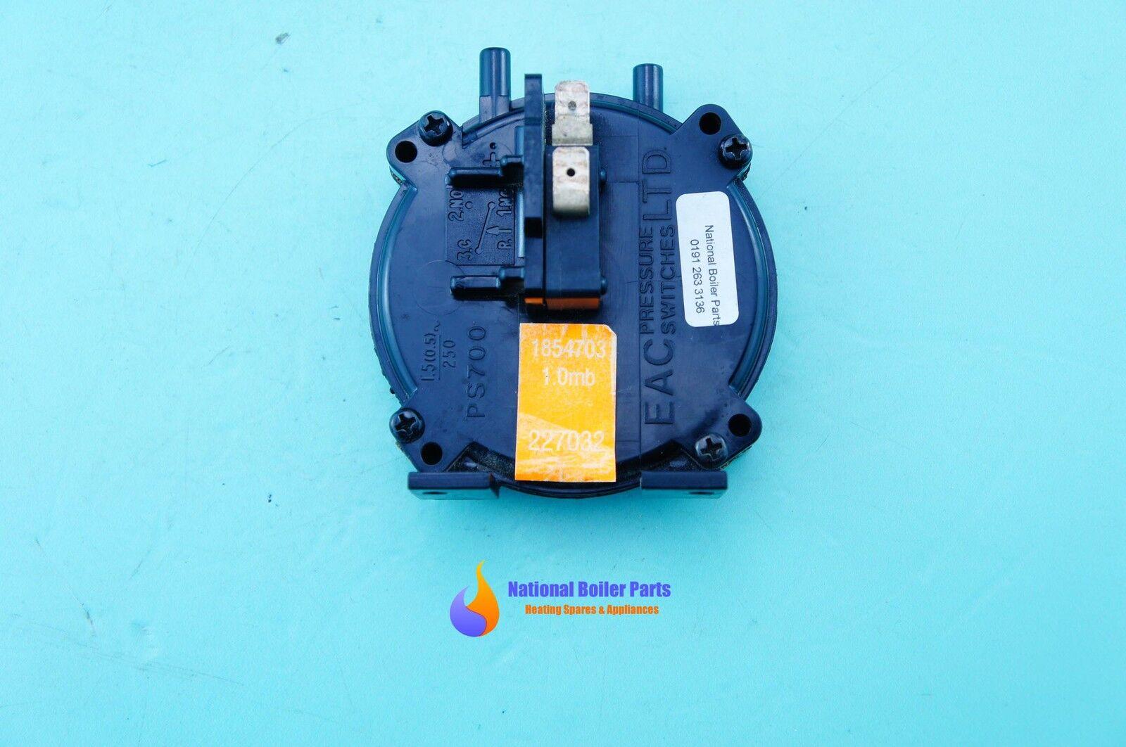 Worcester Pressure Switch 87161424330 PS 700 See List Below   eBay