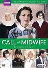 Call The Midwife Season Three 0883929356270 DVD Region 1